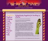 Zahras Bauchtanzstudio für Orientalischen Tanz